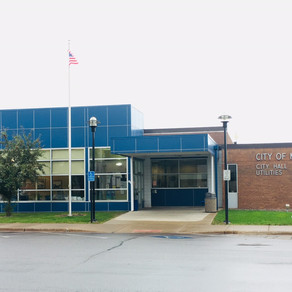 Mora Looks At North Grove For Reconstruction