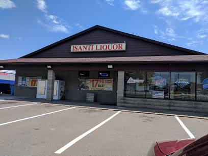 Isanti Continues Talks with New Liquor Store