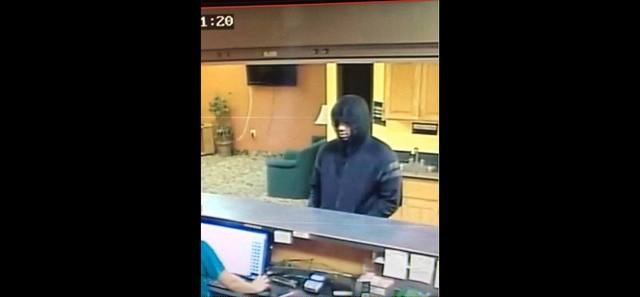 North Branch Hotel Robbery Suspects Still At Large Wcmp Pine City News