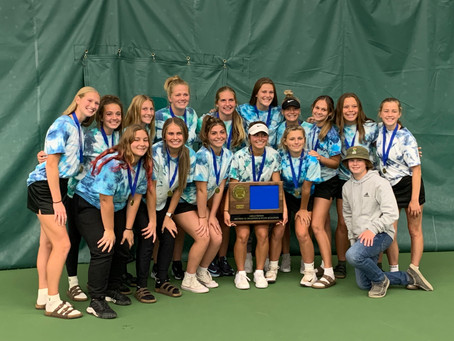 Pine City Earns Trip to State