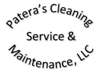 Patera's Cleaning Service & Maintenance, LLC