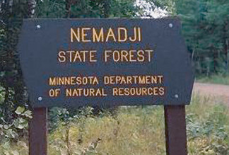ATV use in the Nemadji and St. Croix State Forests Suspended due to Warm Weather