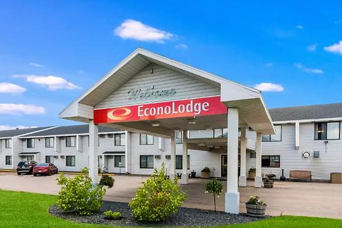 Econo Lodge- Duluth