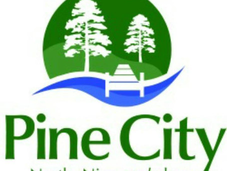 Nominations for Pine City Citizen of the Year Open - 8-2 News