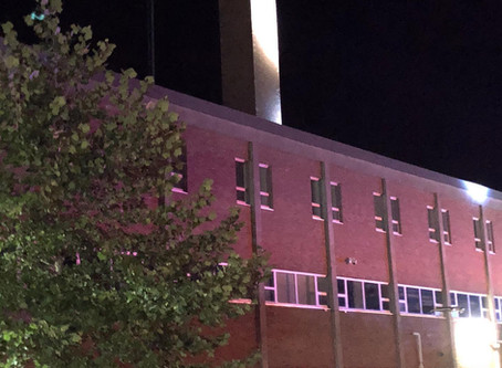 Teen Recovering After Falling Down Chisago Lakes Middle School Chimney