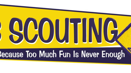 Cub Scouts Signup Coming Soon in Pine City