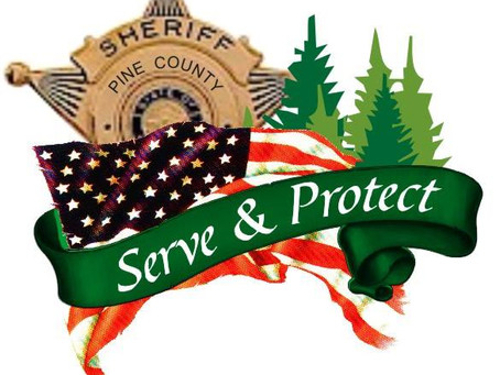 Former Pine Co. Sheriff Haavisto Passes Away