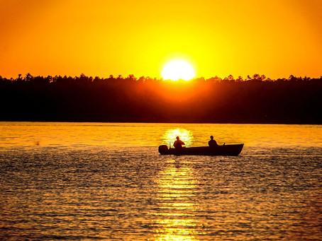 Minnesota Gears Up For Fishing Opener