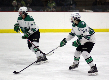 Dragon Hockey Makes Move to Mississippi 8