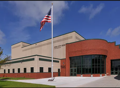 Pine City High School to Start Sept. 14 with Distance Learning
