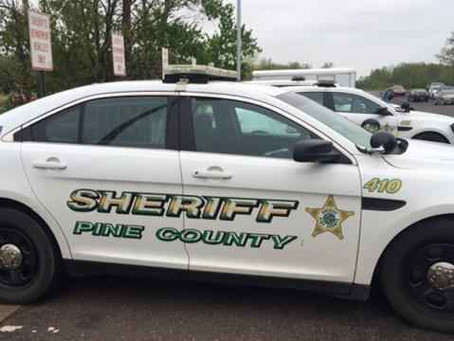 No DWI Arrests Made in First Month of Extra Pine Co. Enforcement