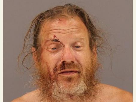 Shafer Man Arrested after Assaulting Clerk, Ramming Chisago Co. Squad Car