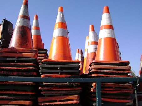 Construction on New Cable Median Barriers Begin Tuesday