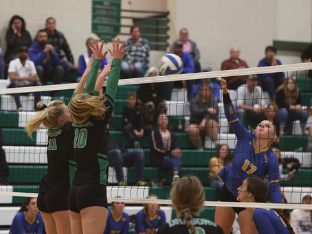 Rush City Stays Undefeated in Conference Play
