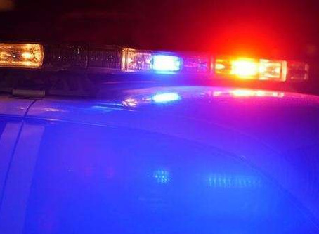 Two Killed in Sunday Crash on Highway 48