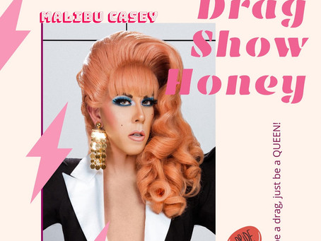 Froggy's to Host a Drag Show for East Central Pride