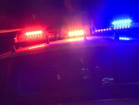 Man Seriously Injured in Crash Near North Branch