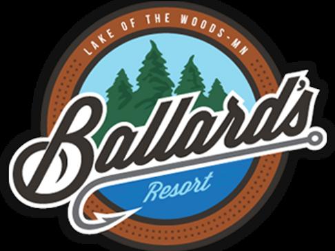 Ballard's Resort- Baudette, MN