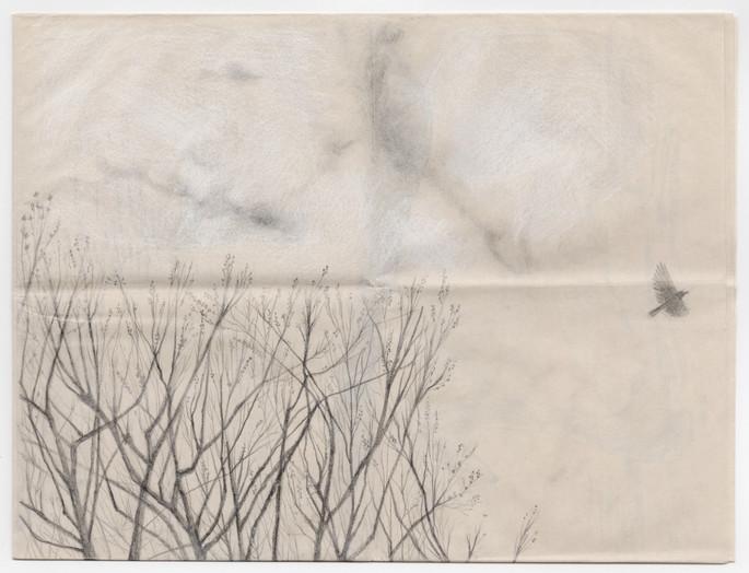 Laura Paoletti, Trois poèmes d'amour
