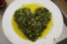 Calabrese Zeppole Recipe