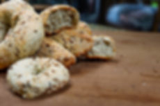 Çörek Bread Recipe