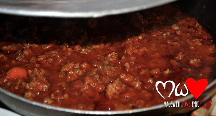 Salsicce e Lenticchie Recipe