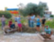 GROL Garden, Girne, North Cyprus
