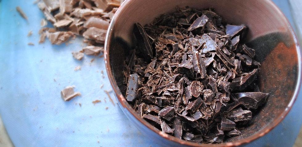 Gaja's Crunchy Chocolate Chip Cookies Recipe, Pazin, Croatia