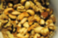 Roasting Nuts; Gaja's Crunchy Chocolate Chip Cookies Recipe, Croatia