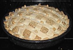 Ane's Imotska Torta Recipe