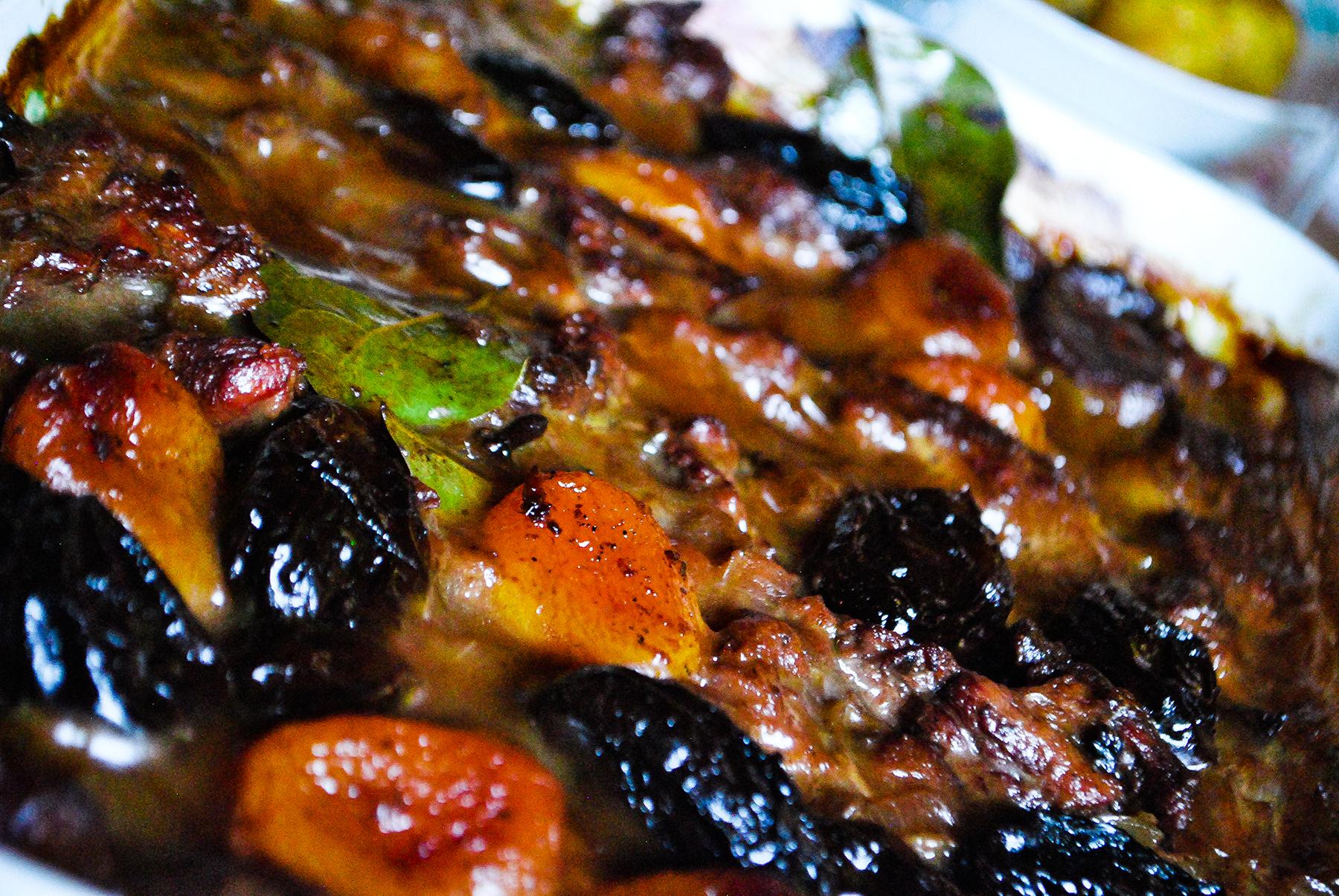 Deirdre's Beef Stifado Recipe