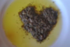 Truffle Heart in Olive Oil - Truffle Spaghetti Recipe