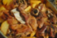 Firin Kebab Recipe