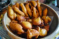Zeppole Recipe, Calabria