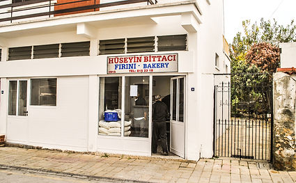 Firini, Bakery in Cyprus
