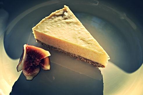 Ella's Healthy Cake, Konoba Bokuncin, Sutivan, Brač, Croatia