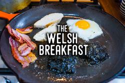 The Welsh Breakfast