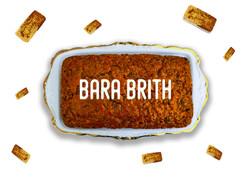 Bara Brith Bread Recipe with Sian