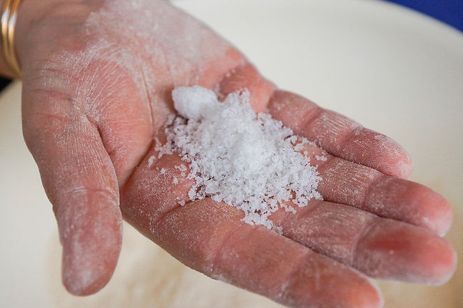 salt in hand, manaeesh recipe, beirut, lebanon