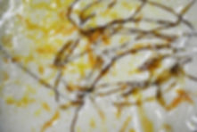Ingredients for Pie Filling, Ana's Imotska Torta Recipe