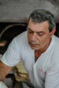 Huseyin Bakery