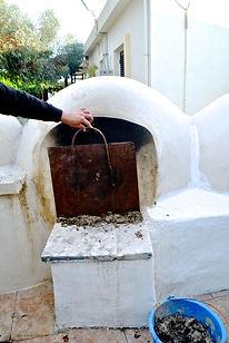 Closing the Oven Door, Cyprus
