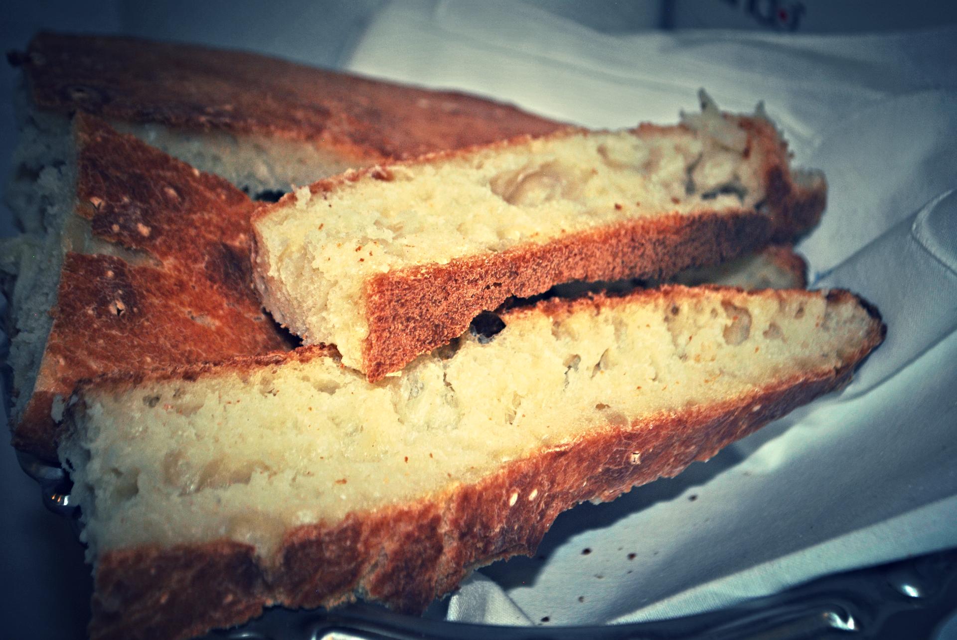Eleanora's Croatian Bread