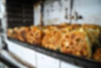Halloumi Bread, Cyprus