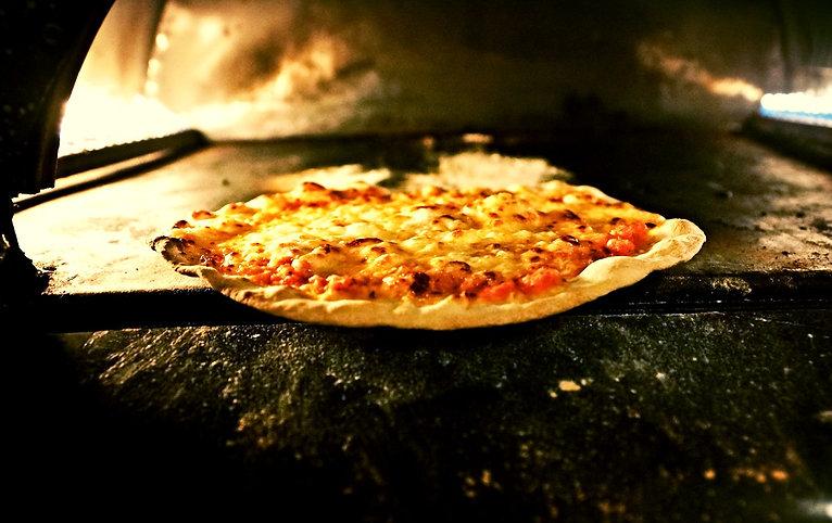 Albert Massaad's Homemade Pizza Recipe
