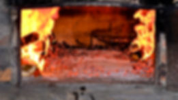 Wood Fired Clay Oven in Norway
