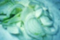 Parsley, Ante's Forgotten Cuttlefish Recipe, Konoba Lukin, Brač, Cr