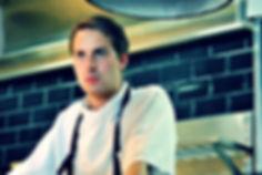 Mats Vaulen, Sous Chef at Trattoria Popolare in Oslo, Norway