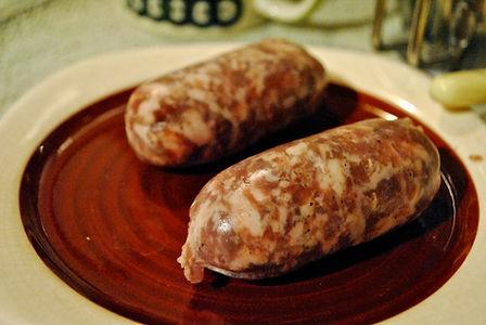 Fennel Sausage for Penne alla Norcina