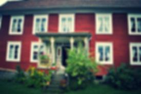 Farm House, Sweden